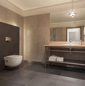 What to consider for bathroom renovations mario home reno for Reno salle de bain