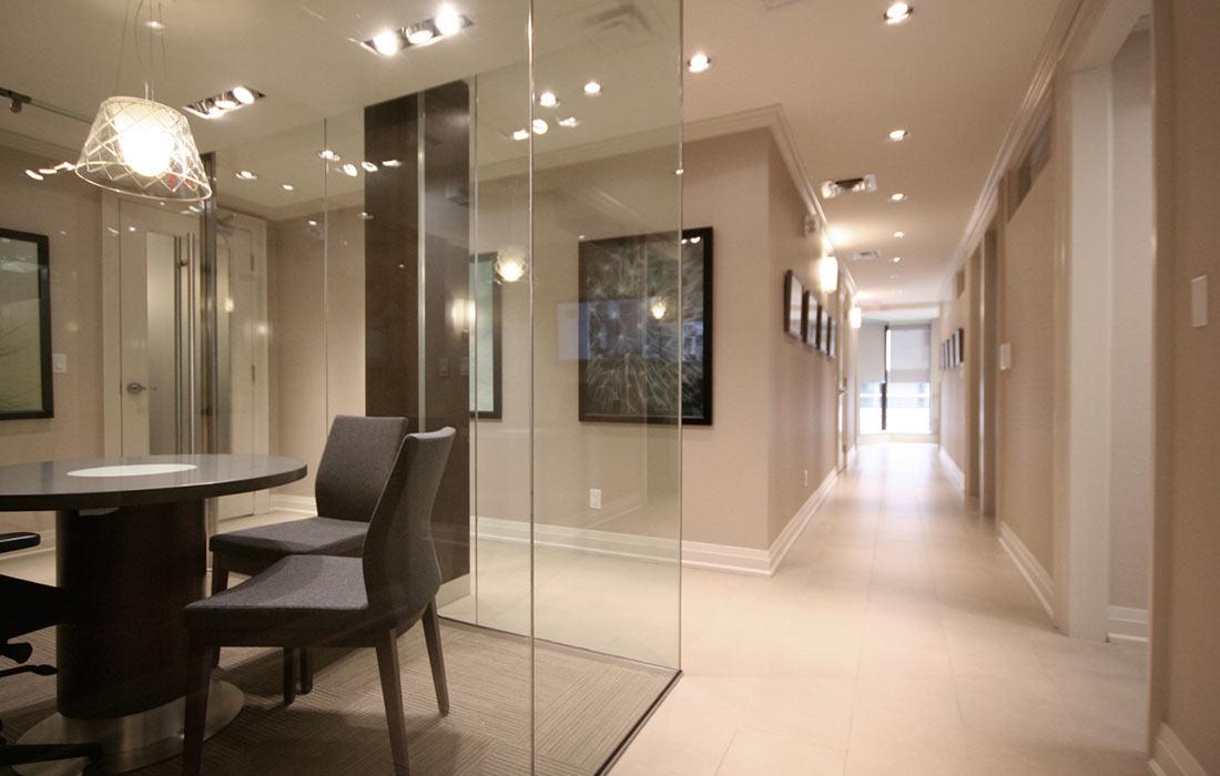 dental office renovation mario home reno. Black Bedroom Furniture Sets. Home Design Ideas