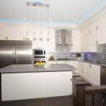 kitchen side angle