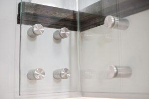 fine railings details